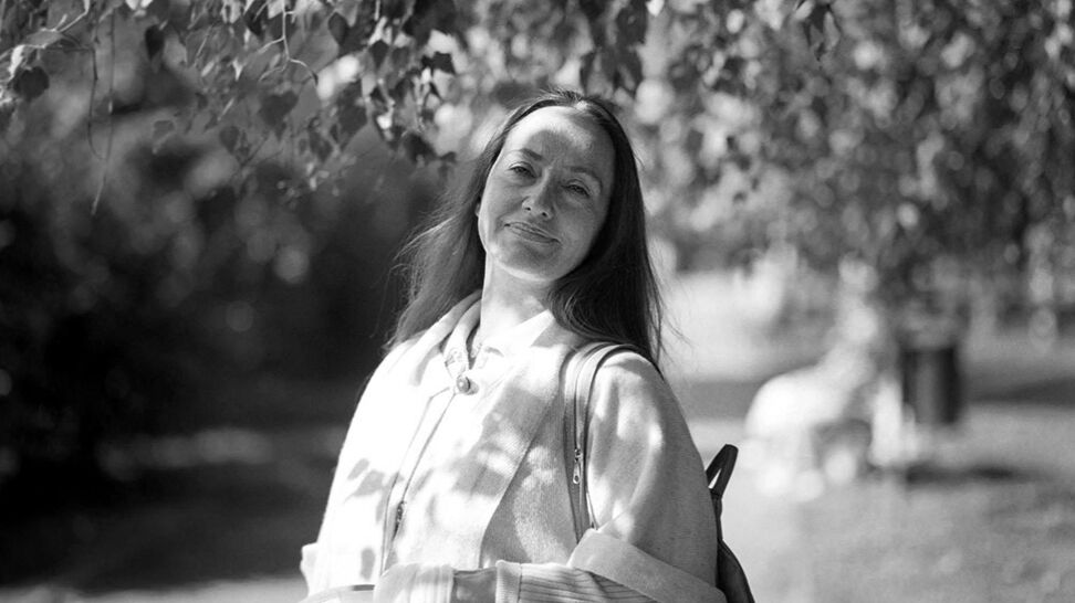 Zmarła Anna Szałapak,