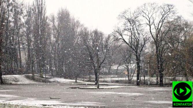 """""""Szare, kłębiaste atlantyckie chmury"""" nad Polską. Szykujcie się na deszcz ze śniegiem, burze, wichury"""