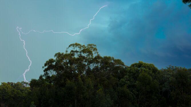 Pogoda na dziś: burze - nawet gradowe