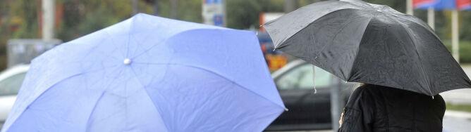 Prognoza pogody na pięć dni: nadchodzi zmiana aury. Będzie chłodniej, a także deszczowo