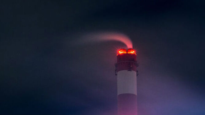 Stan powietrza w Żywcu: gorzej niż źle. Sprawdź, gdzie jeszcze jest smog