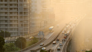 KE: wiele państw członkowskich nie sprosta redukcji zanieczyszczeń powietrza do 2030 roku