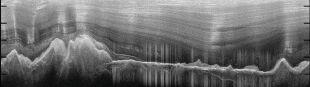 """Rozwiązana zagadka gór widmo. """"Warstwa lodu działa jak krem przeciwstarzeniowy"""""""