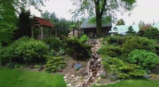 Ogród w zakolu rzeki (odc. 654)